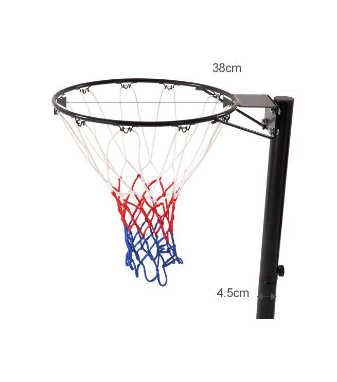 Regulation Height For Netball Ring